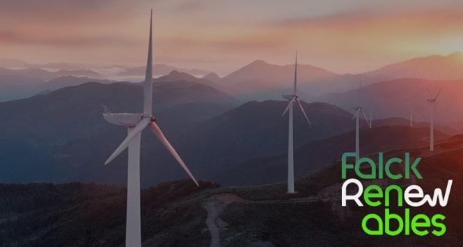 Azioni Falck Renewables