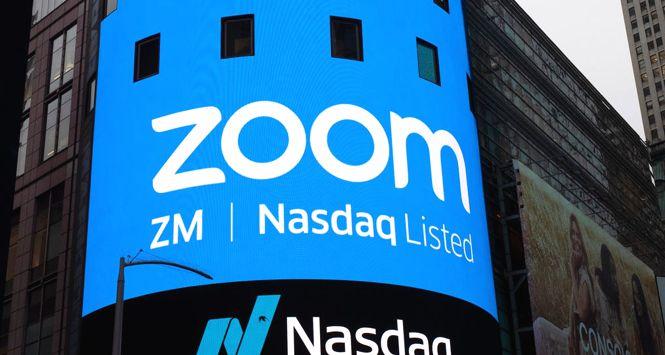 Zoom: utili e risultati luglio 2020