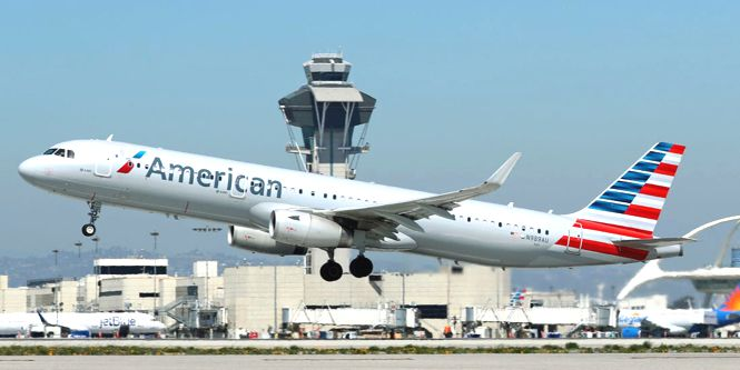 Azioni American Airlines Group