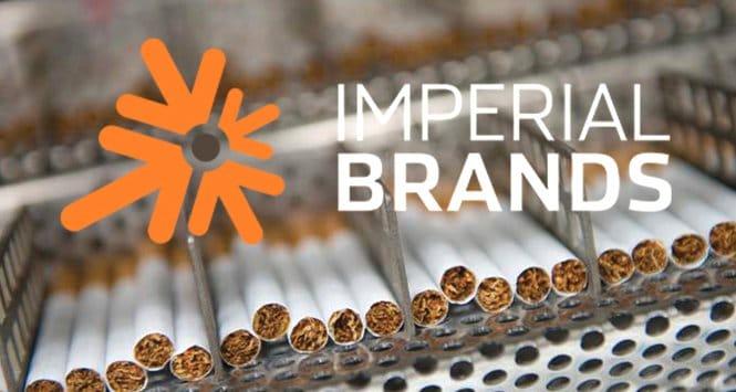 Azioni Imperial Brands