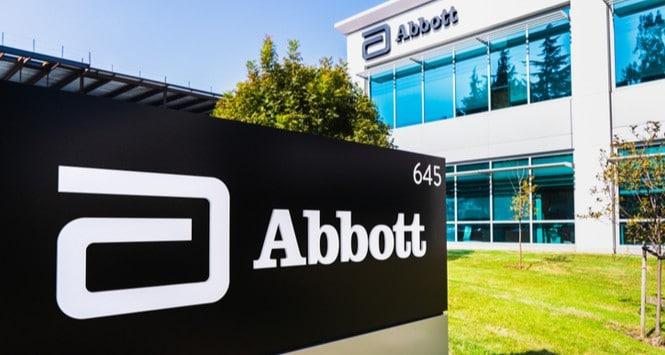 Azioni Abbott Laboratories