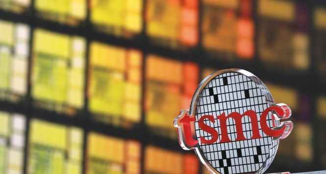 Azioni Taiwan Semiconductor