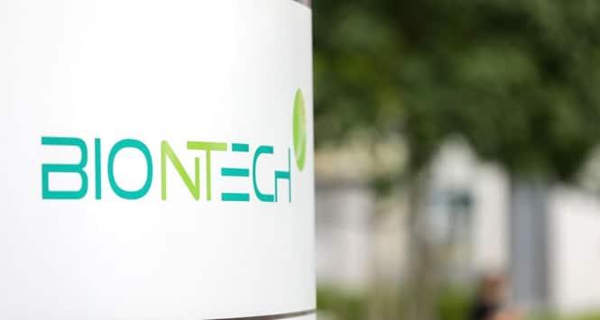 Azioni BioNTech