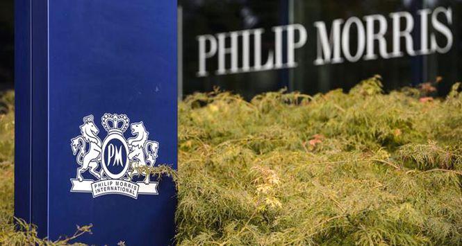 Azioni Philip Morris