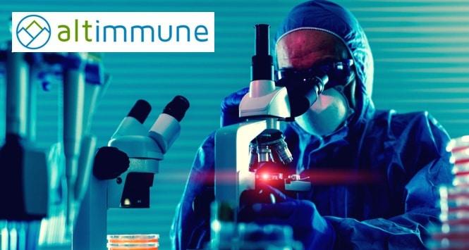 Azioni Altimmune: Quotazione, Andamento e Previsioni del titolo