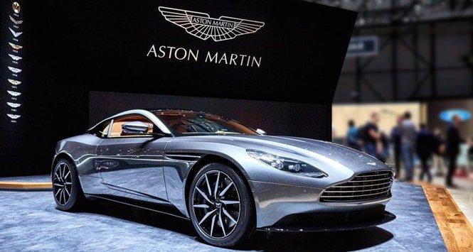 Azioni Aston Martin Lagonda