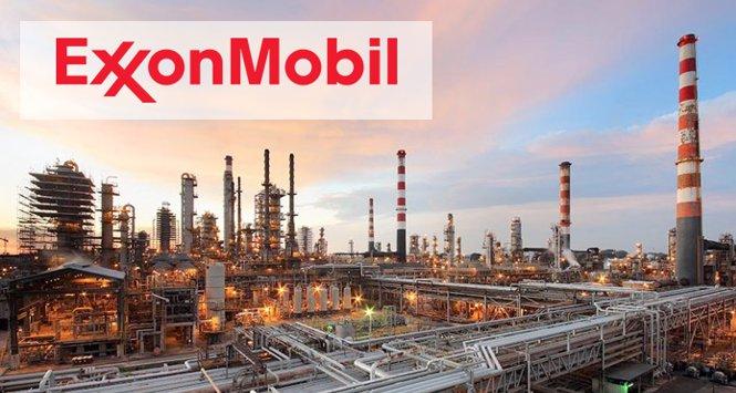 Azioni Exxon Mobil