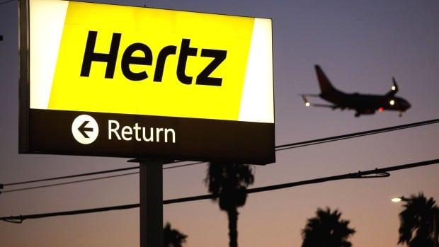 Hertz Global Holdings