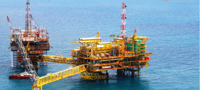 Repsol offshore