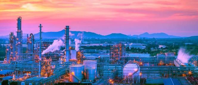 Raffineria Repsol
