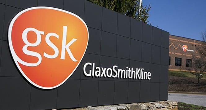 Analisi della quotazione delle azioni GlaxoSmithKline