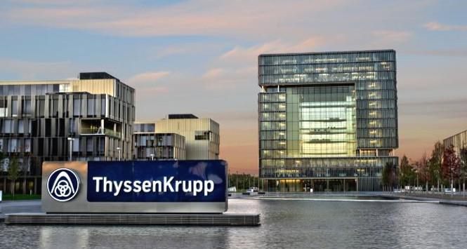 Azioni ThyssenKrupp: Quotazione, Andamento e Previsioni del titolo.