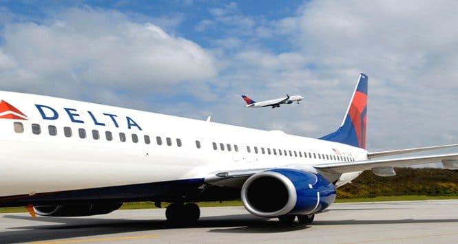 Azioni Delta Air Lines