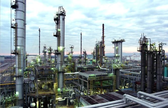 Azioni British Petroleum