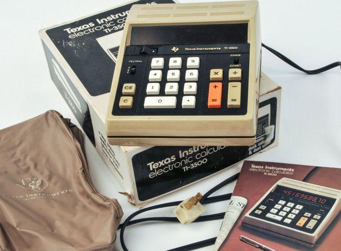Azioni Texas Instruments
