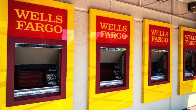 Azioni Wells Fargo