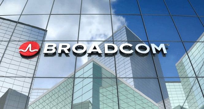 Azioni Broadcom