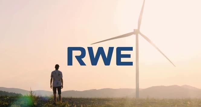 Azioni RWE