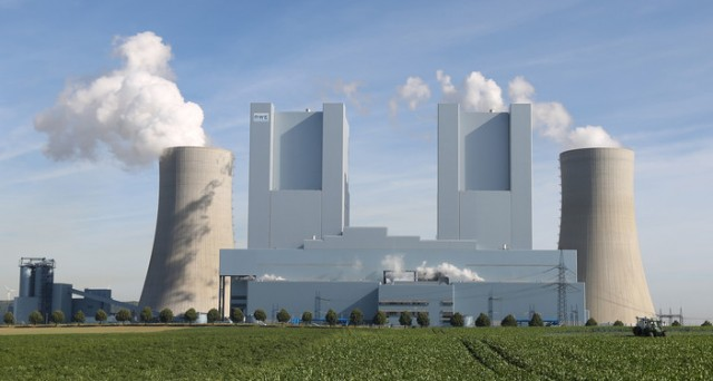 Centrale nucleare RWE