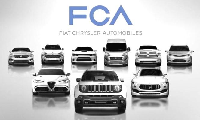 Fiat Chrysler Automobiles (FCA) - Stellantis
