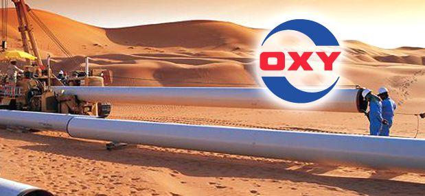 OXY - Occidental Petroleum