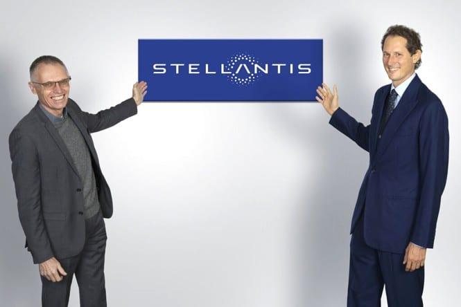 Azioni Stellantis