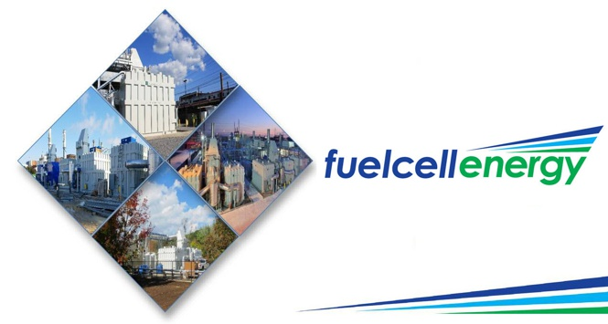 azioni FuelCell Energy