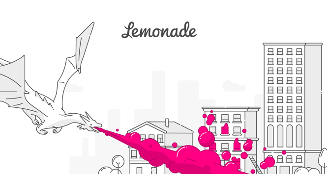 azioni Lemonade