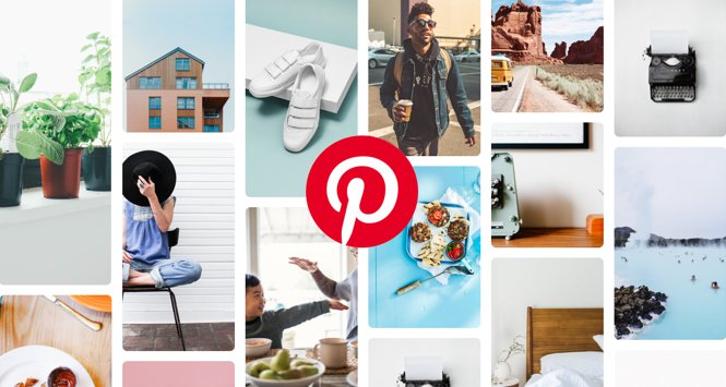 Azioni Pinterest