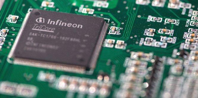 Azioni Infineon