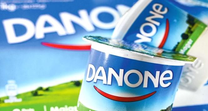 Azioni Danone