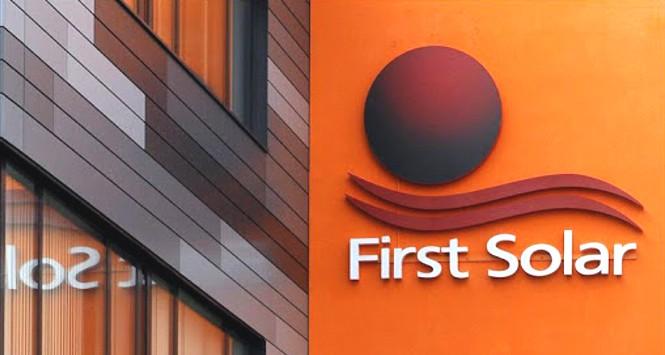 Azioni First Solar