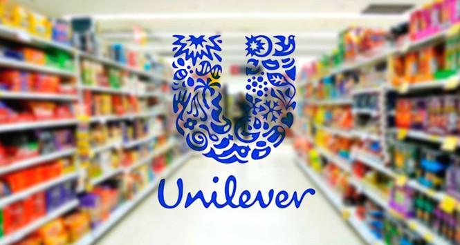 Azioni Unilever