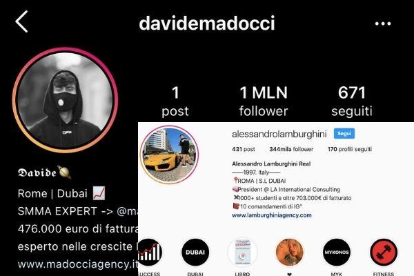 """I nuovi """"Mirko Scarcella"""": Davide Madocci e Alessandro Lamburghini (Recensioni ed Opinioni)"""