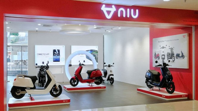 Niu Technologies