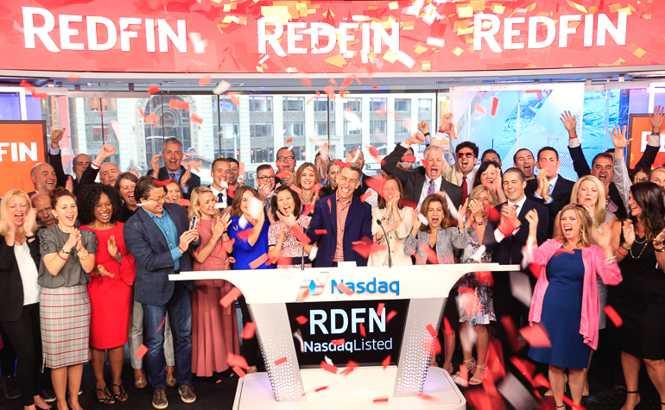Azioni Redfin