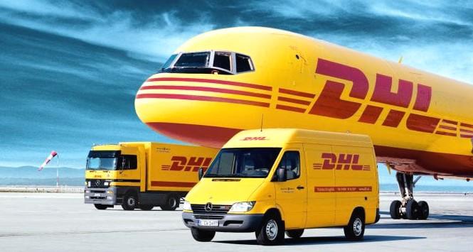 Azioni DHL