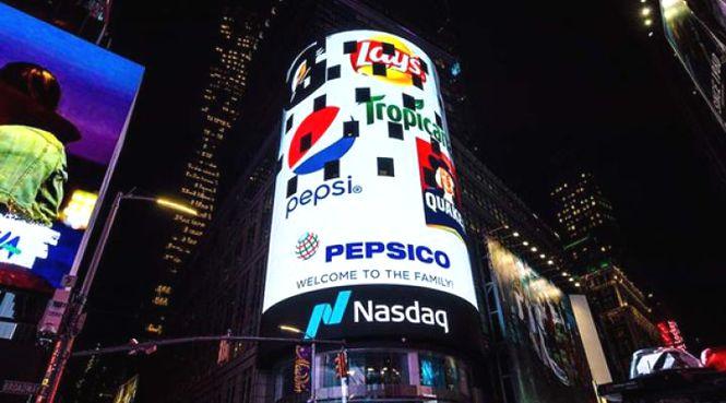 Azioni PepsiCo Nasdaq