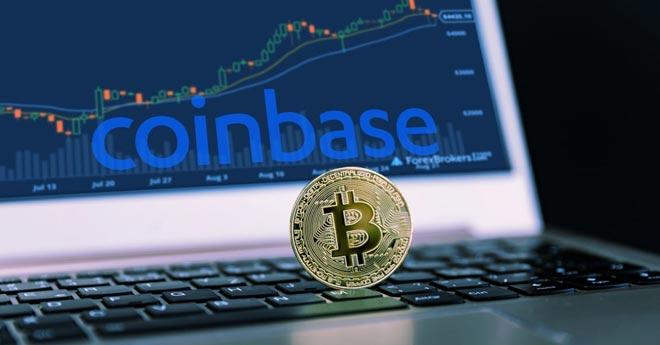 Azioni Coinbase