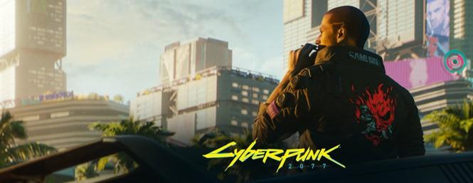 Cyberpunk2077 - CD Projekt