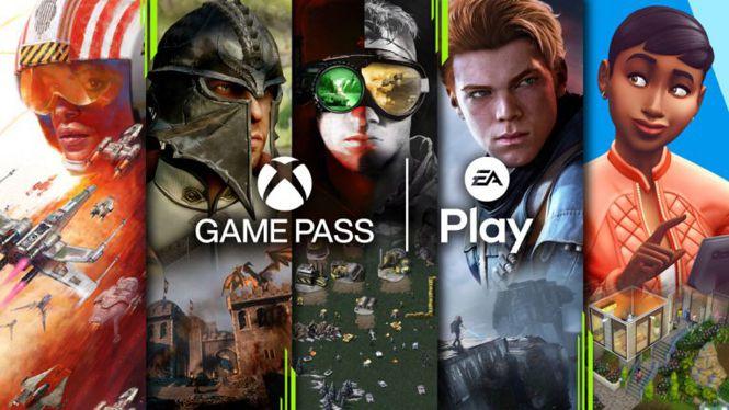 Electronic Arts giochi