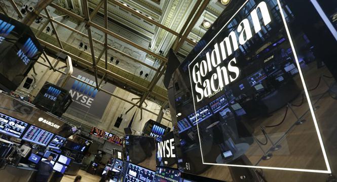 Azioni Goldman Sachs