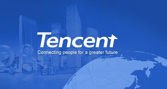 Azioni Tencent