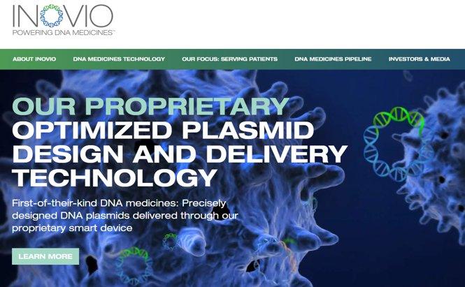 Azioni Inovio Pharmaceuticals