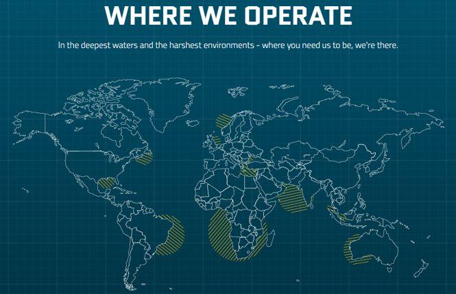 Operazioni Transocean