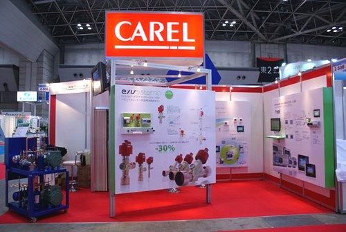 Azioni Carel Industries