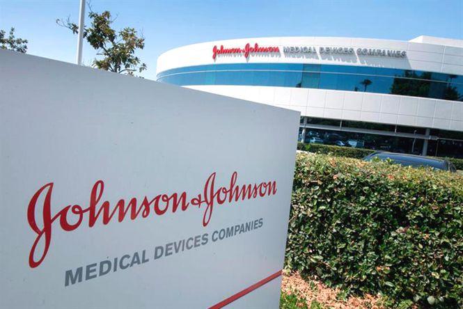 Azioni Johnson & Johnson