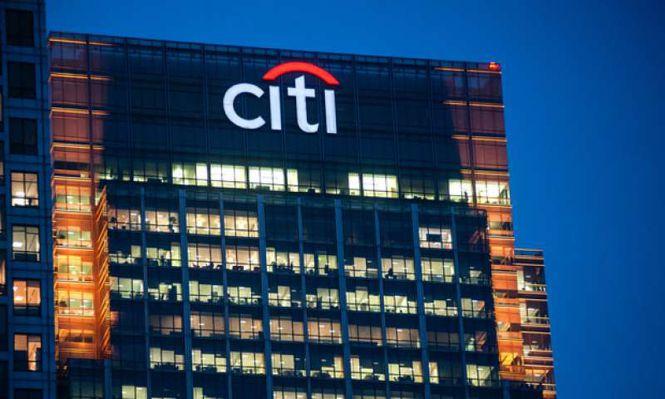 Azioni Citigroup
