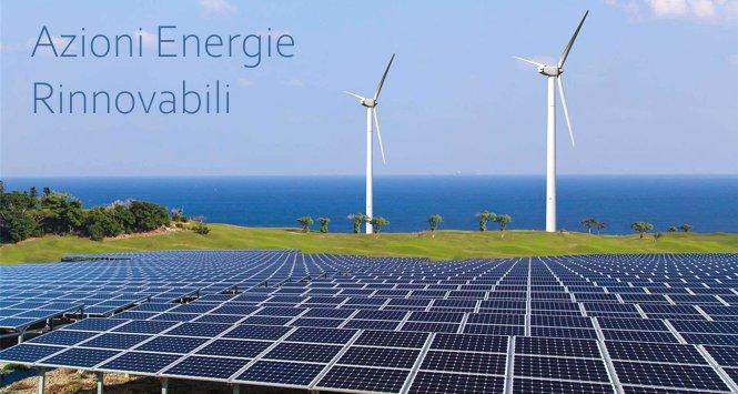 Azioni Energia Rinnovabile