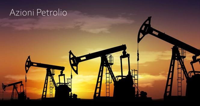 Azioni Petrolio